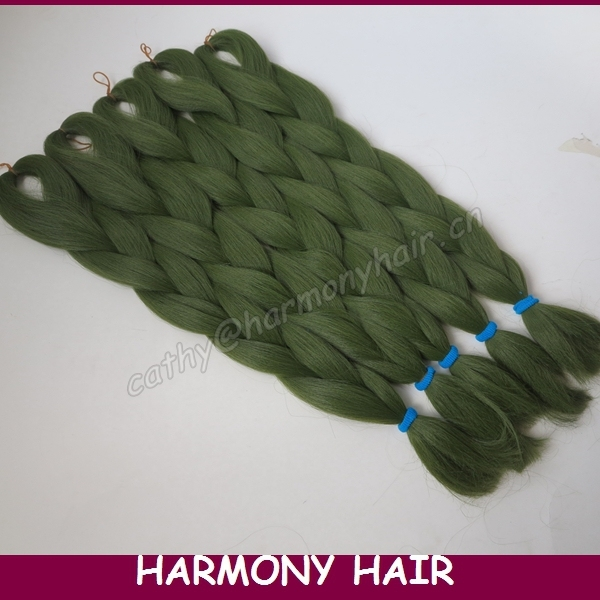 10 pieces olive green color 24