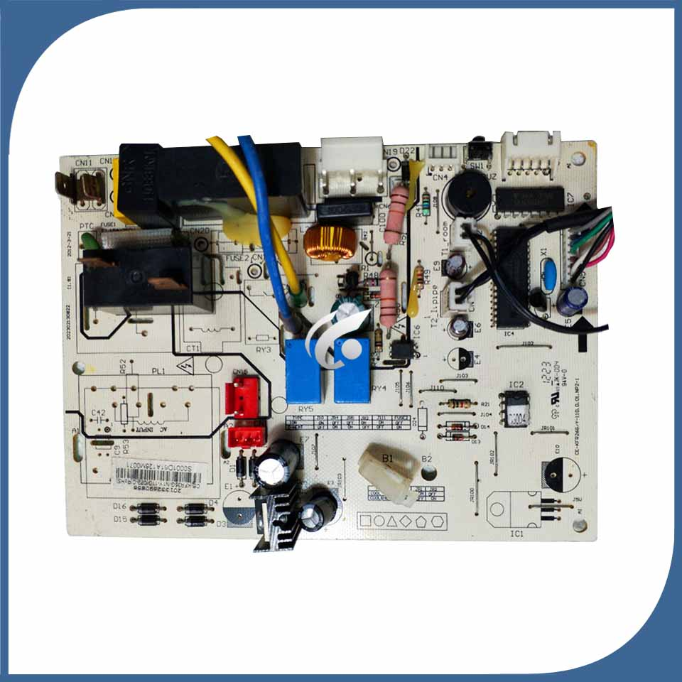 board for air conditioning Computer board circuit board CE KFR 35G N1Y 11D used board