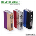 2015 Original Innokin Disrupter mod Innokincell Vaping Power System 2000mAh 50w Box Mod with 18650 Battery with 510 thread