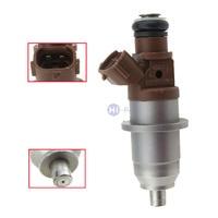 1pcs E7T05072 1465A005 MR560553 OEM Fuel Injector Injection Valve Fits for Mitsubishi Shogun Pinin 2.0 GDI