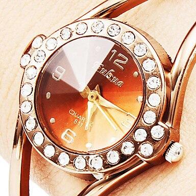Luxury Rhinestone Bracelet Watches Women Rose Gold Watch Women Watches Clock Lady Hour montre femme relogio feminino reloj mujer