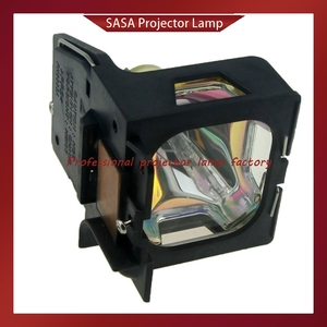 Image 3 - TLPL55 Projector lamp for TOSHIBA TLP 250 TLP 250C TLP 251 TLP 251C TLP 260 TLP 260D TLP 260M TLP 261 TLP 261D TLP 261M