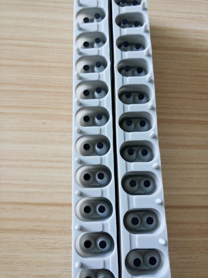 5PCS Lot Conductive Rubber Contact Pad Button D Pad for Yamaha DGX 200 DGX 203 640