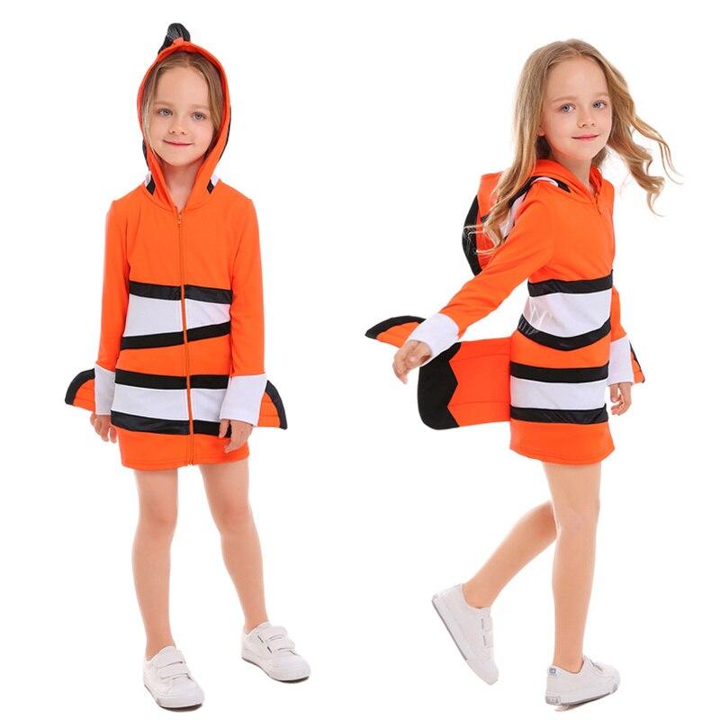 Clownfish 01 800