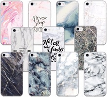 Fundas Marble Textures Soft TPU Phone Case For Wiko View 2 Go Max Prime Pro XL Lenny 5 4 Sunny 3 Mini Wim Lite Cover Capas