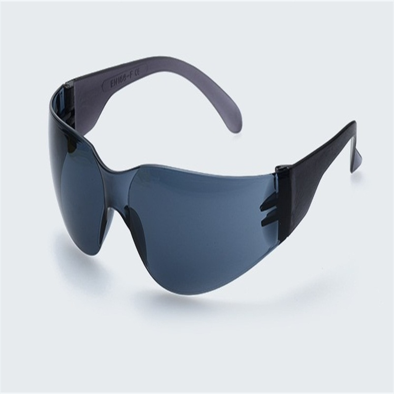 New Safety Goggles Glasses Eyes Protection Clear Protective Labor Glasses Sand proof and Dust Anti chemical