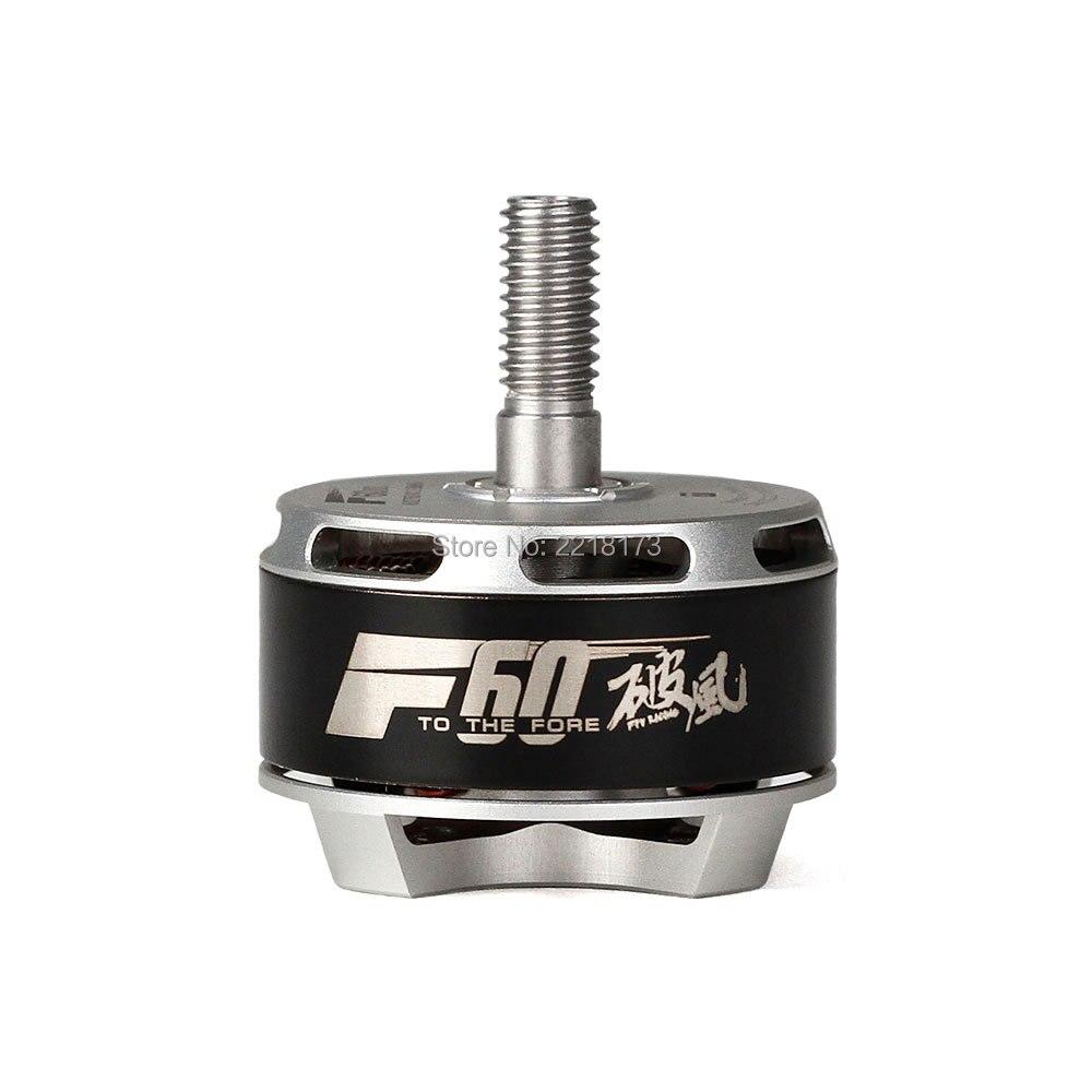 T-Motor F60 III  Brushless Motor 2350KV 2500KV 2750KV For FPV RC Quadcopter t motor mt1306 3100kv v2 0 brushless motor for rc quadcopter