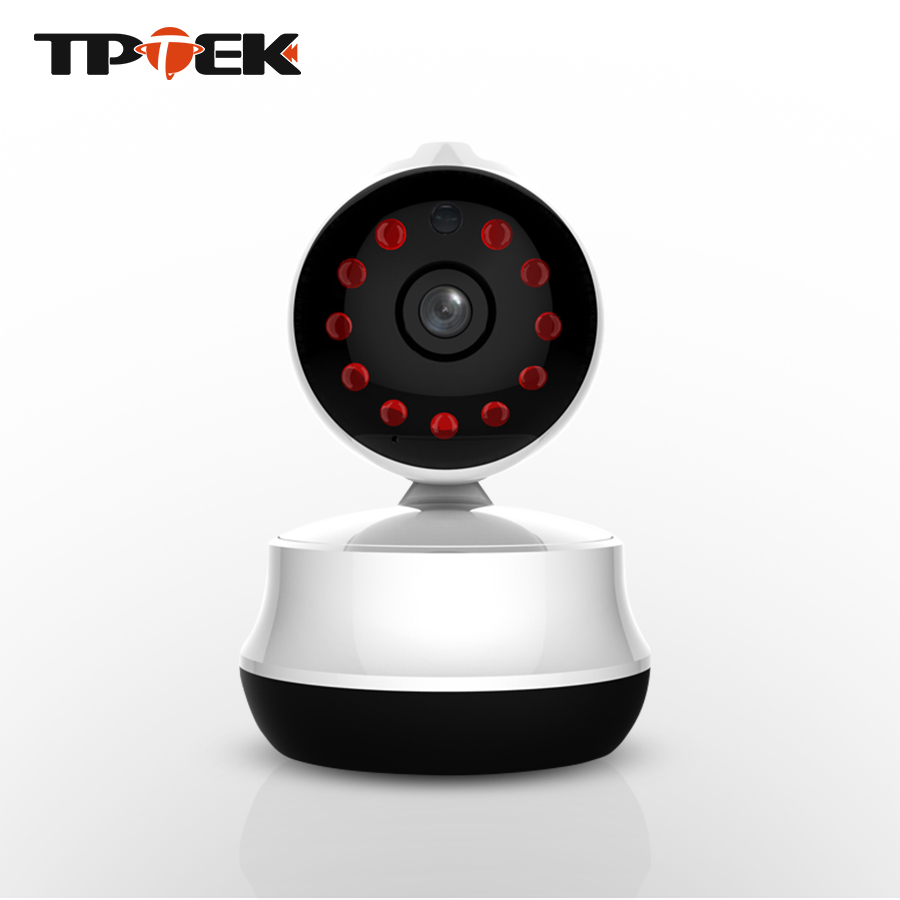 720P IP Camera Wi Fi Wireless CCTV Home Security Camera WiFi Surveillance IP Camara Network P2P