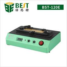BEST 120E Mini Welding Heating Table for Demolition of CPU BGA Motherboard Chip of the iPhone IPX Free Shipping цена