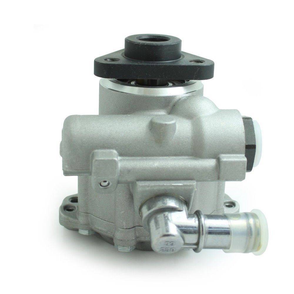 New Power Steering Pump for Land Rover Discovery Rover and Defender 1994-1999 QVB101110 ERR4066 Air Suspension SystemsNew Power Steering Pump for Land Rover Discovery Rover and Defender 1994-1999 QVB101110 ERR4066 Air Suspension Systems
