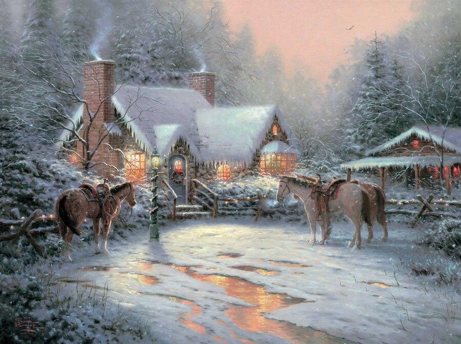 вакансии картинка с зимним пейзажем с одним домиком и оленями этой причине найдете