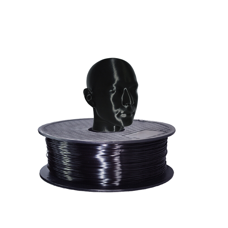 3d Printing Materials de plástico fita de borracha Modelo Número : Pla 1.75mm