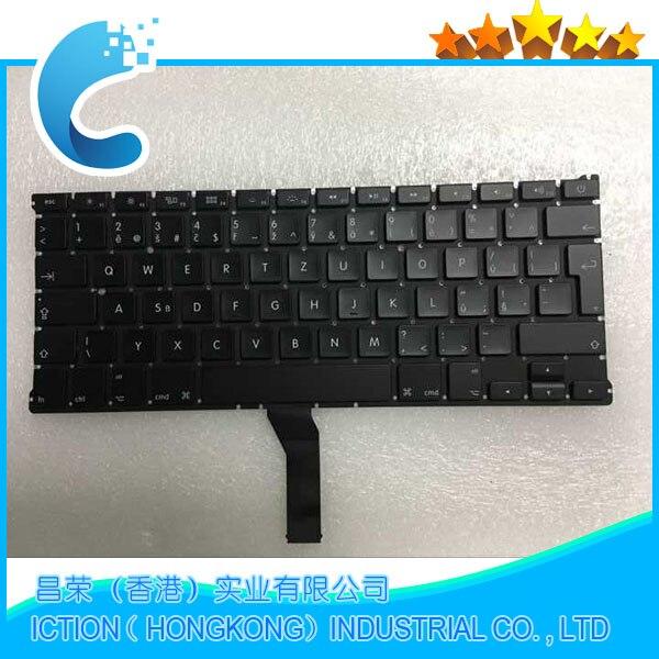 Brand New A1466 A1369 Czech CZ Keyboard for Macbook Air 13 A1466 A1369 Czech CZ Keyboard 2011 2013 2014 2015 Years