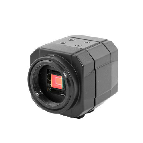 700TVL SONY EFFIO-E Box Camera Mini 1/3 Inch Super HAD CCD BNC Indoor OSD Menu