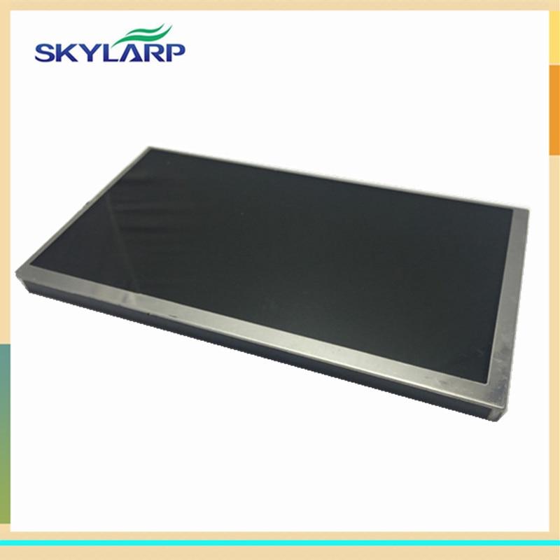 все цены на skylarpu Car GPS lcd screen panel for LQ042T5DZ13B LQ042T5DZ15A LQ0DAS4067 (without touch) онлайн