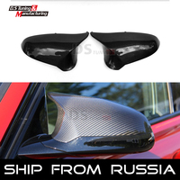 M3 M4 f80 f82 f83 2014 15 16 Replacement Side Door Mirror Cover Mirrors for BMW 3 series M3 F80 4 series M4 F82 F83 LHD