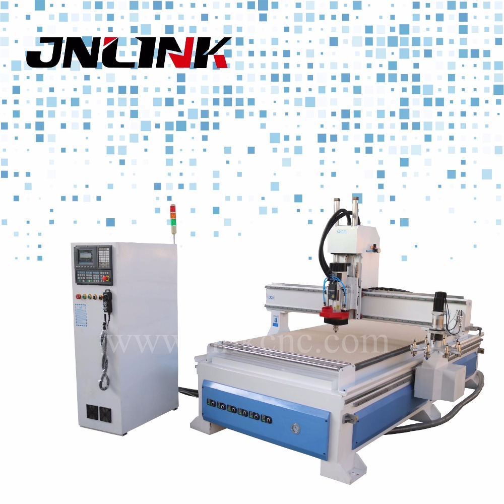 Us 17500 09 Diy Distributor Wanted Cnc Router 4 Axis With Vacuum Table For Wood Working Stone Carving 1325 1530 2030 In Wood Routers From Tools On