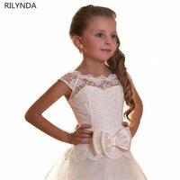 New Summer Costume Girls Princess Dress Children S Evening Clothing Kids Chiffon Lace Dresses Baby Girl