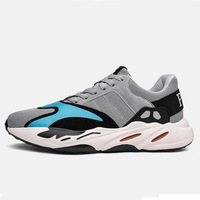 Brand Running Shoes For Men Outdoor Running Shoes Women Mesh Sneakers Top Quality Sport Shoes Trail Running Athletic Shoes