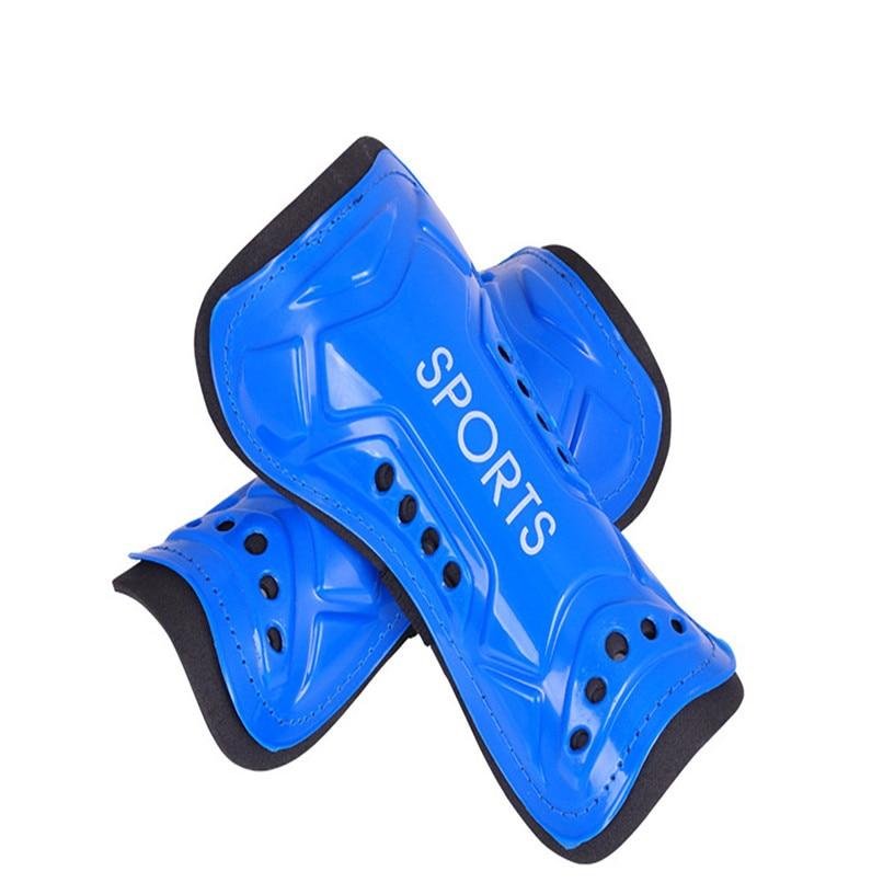 Soccer Shin Pad Protective Gear Football Guard Board Legwarmers Sports Safety for Teenager and Adults Football skiing Shin pads (4)