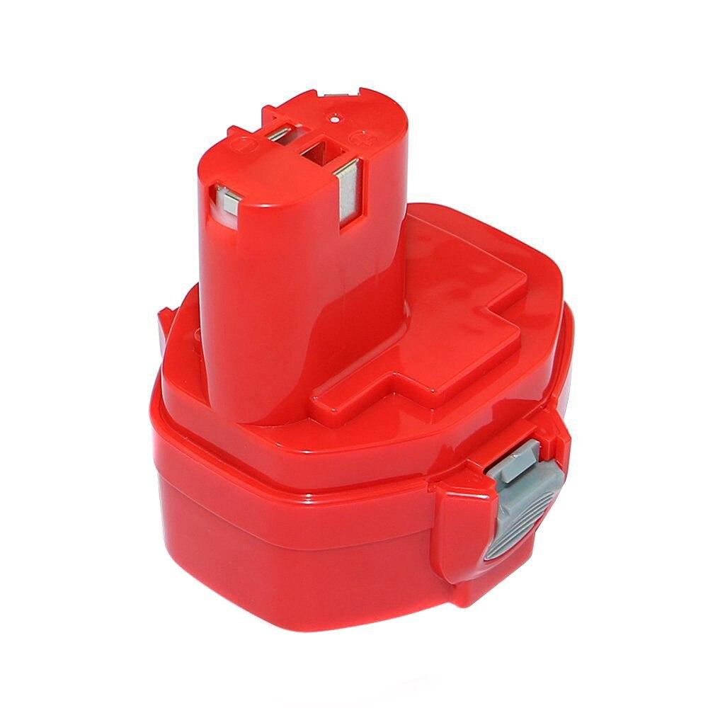 Battery 14.4v 3000mAh for Makita 1420 1422 1433 1434 1435 1435F Makita 4000&6000 Series 192 699 193157-5 VHK03 T0.4 2pcs lot ni cd 14 4v 3000ma rechargeable battery pack for makita power tools cordless drill pa14 1433 jr140d 1422 1420