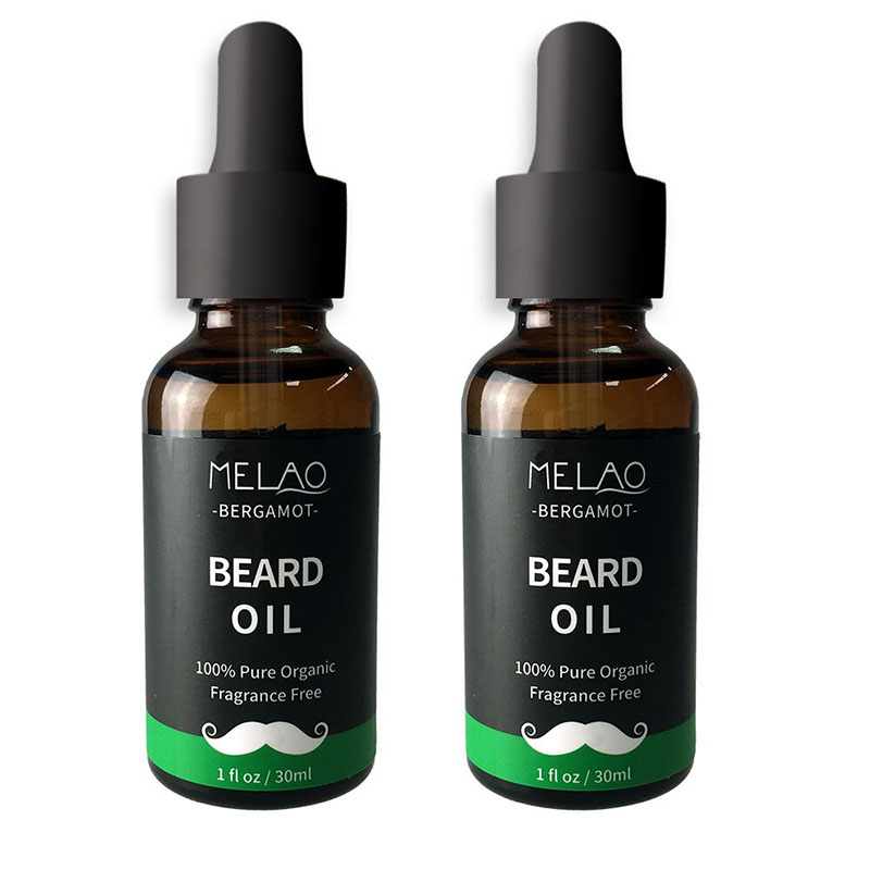 30ml Beard Oil for Men Conditioner Softener Beards Care Facial Grooming HB88 4