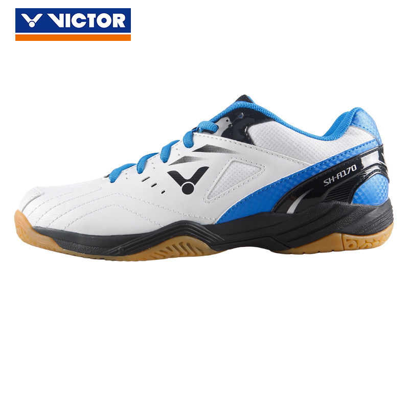 Victor Brand Badminton Shoes For Men Women Sport Shoes For Women Breathable Indoor Tennis Sneakers A170