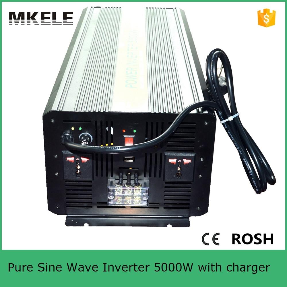MKP5000-241B-C high effi. 5kva solar inverter rechargable power inverter solar inverter 5000watt 24vdc 120vac best inverter mkp5000 241b 92