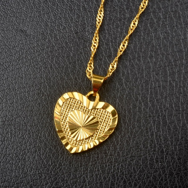 I Love You Necklace For Him