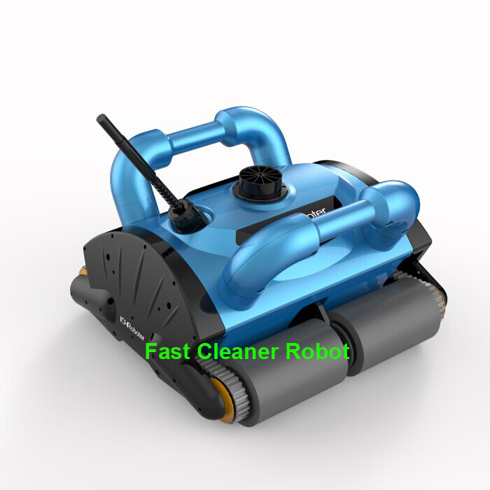 Free Shipping New Model Icleaner 200 With 15m Cable Swim Pool Robot Cleaner Robot Swimming Pool