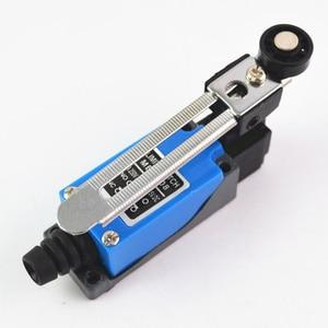 Водонепроницаемый мгновенный выключатель переменного тока ME-8108, 5 шт., для лазерной плазменной мельницы с ЧПУ
