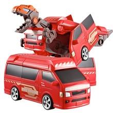 Mainan Robot Action Metamorfosis
