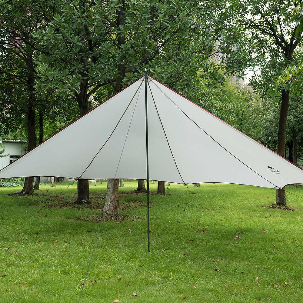 Naturehike canopy tent. Quickly erected tent outdoor shade UV rain. Camping sun pergola. Field survival, travel beach recreation naturehike new hexagonal canopy outdoor uv beach tent camping large pergola awning multiplayer rain