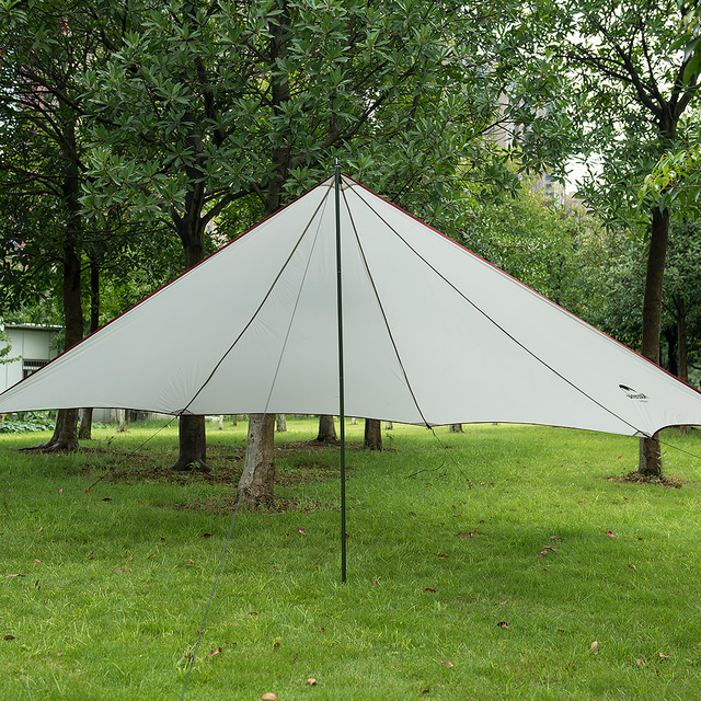 Naturehike canopy tent. Quickly erected tent outdoor shade UV rain. C&ing sun pergola. & Naturehike canopy tent. Quickly erected tent outdoor shade UV rain ...