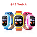 Smartwatch Q90 Baby Watch Touch Screen WIFI Positioning GPS Watch for Children SOS Call Locator Finder Tracker PK Q50 Q60 S22