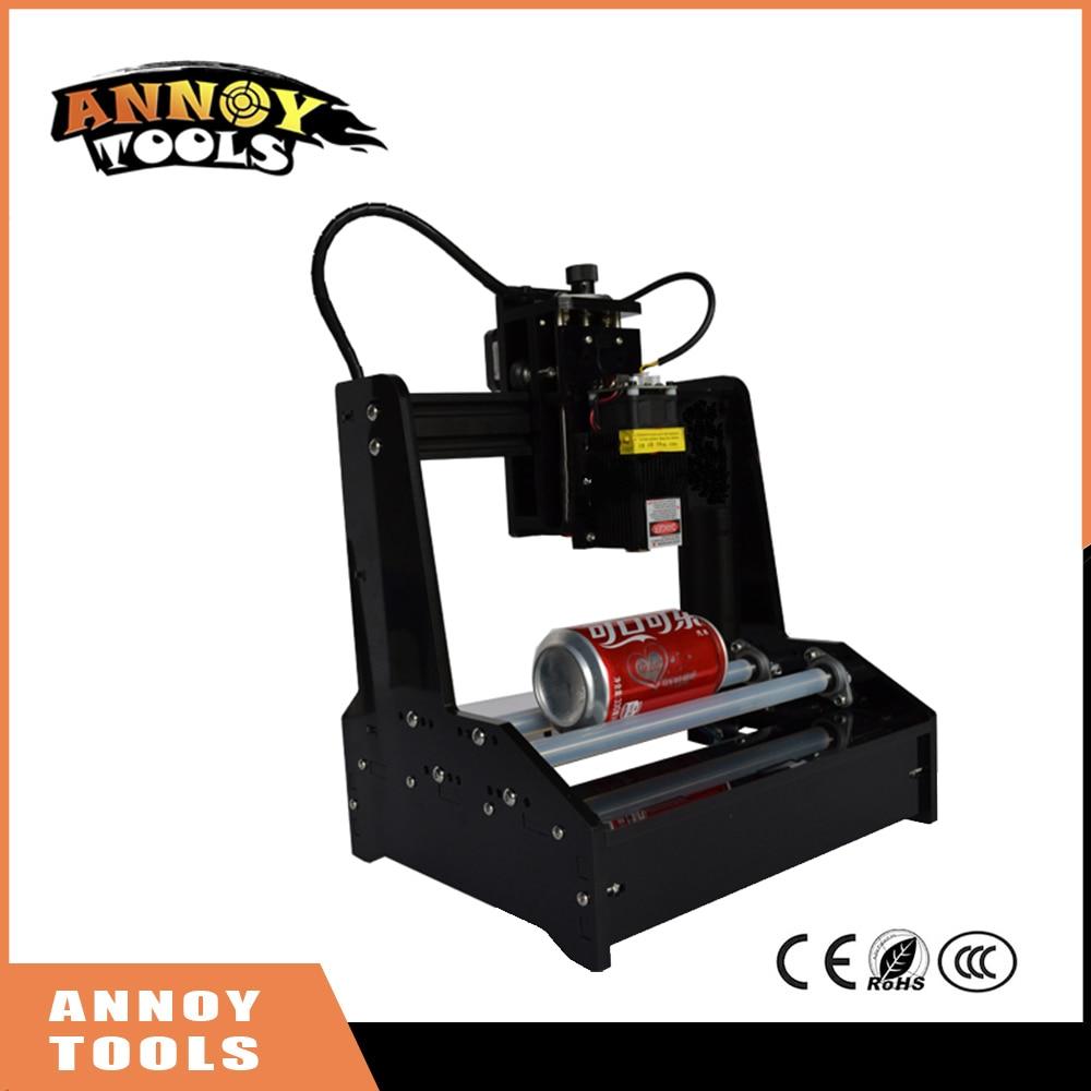 Aliexpress.com : Buy DIY 2500mw laser engraving machine ...