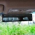 Universal Grande Vision Carro Espelho Interior Outlook Espelho Retrovisor Do Carro Grande Angular Interior À Prova de Superfície do Endoscópio