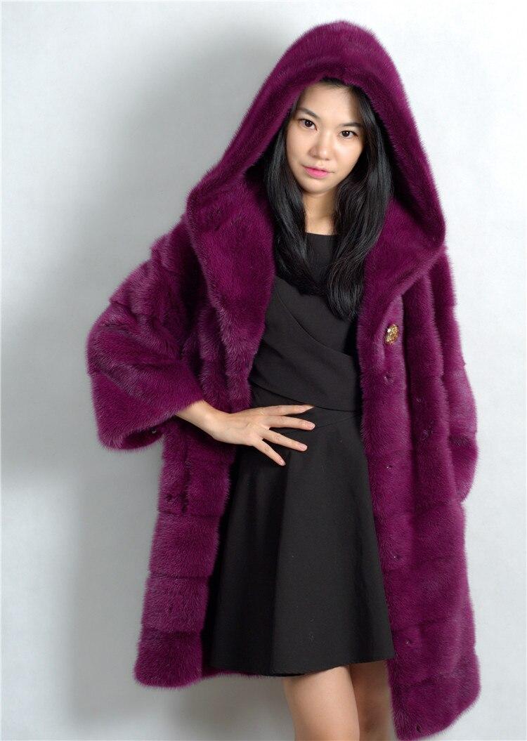 Online Get Cheap Purple Fur Coat -Aliexpress.com   Alibaba Group