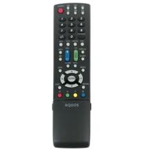 NUOVO Originale telecomando GA612WJSB Per SHARP LCD LED TV Fernbedienung