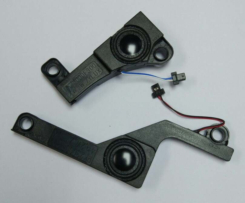Laptop Internal Speaker For Acer Aspire 5750G 5750 5755 5755G 5350 E1 E1-521 V3-571 Built-in Speaker