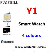 New Smart Watch support Nano SIM Card and TF Card With Whatsapp and Facebook Twitter APP