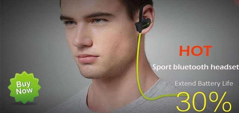PC Bluetooth headset