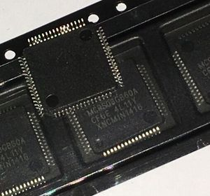 Image 1 - MC9S08GB60ACFUE MC9S08GB60A