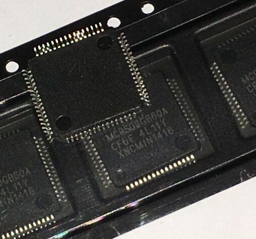 MC9S08GB60ACFUE MC9S08GB60A