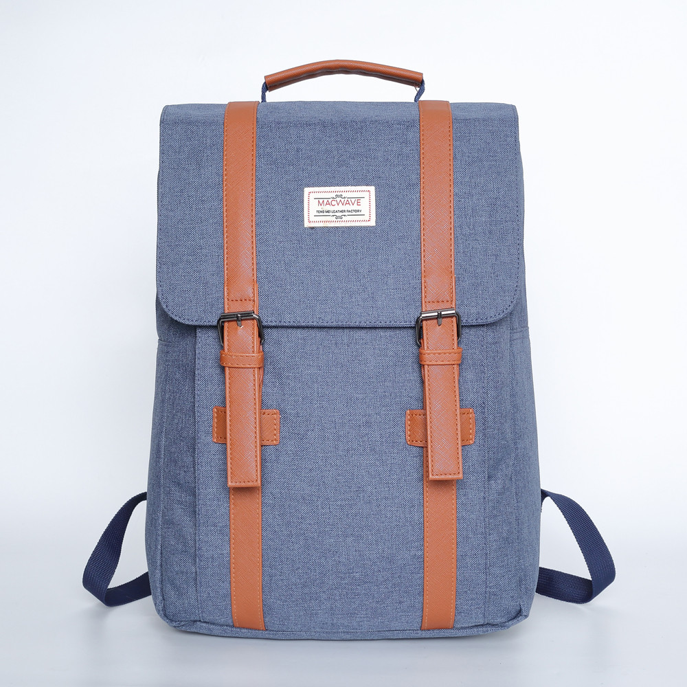 New Vintage Large Capacity Men Women Canvas Backpacks School Bags for Teenagers Boys Girls Laptop Backpack Travel Men Mochila in Backpacks from Luggage Bags