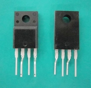 1pcs/lot KA1M0565R 1M0565R TO-220F-4 New Original In Stock