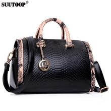 Fashion Women Bag PU Leather Handbag for 2019 Feminina Luxury