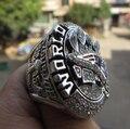 Pré - venda! De! 2015 nova réplica 2014 New England Patriots XLIX Super Bowl anel de campeão, Personalizado, Fãs de presente