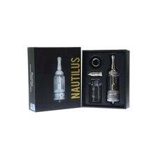 D'origine Aspire Nautilus Réservoir Kit 5 ml Cigarette Électronique Atomiseur Air Réglable Glassomizer Clearomizer VS débardeur mini