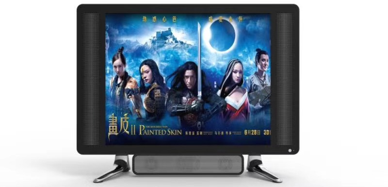 Television-Tv Smart-Tv Android 43inch Full-Hd Led 39 26 17 1080p 19-21.5 28-31.5